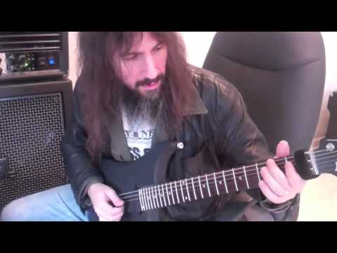 Bumblefoot talks about Nova System Ltd