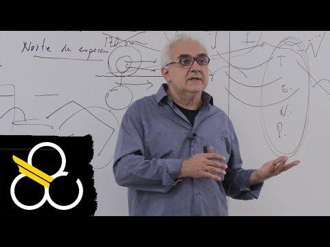 """Milton Hatoum no lançamento do Grupo de Estudos Literários """"Literando"""""""