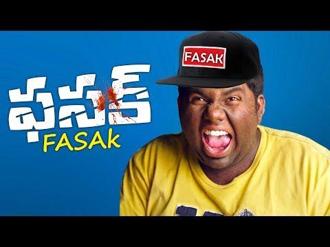 FASAK | Viva Harsha
