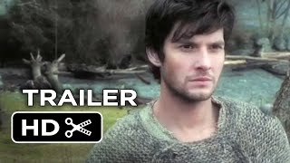 Nonton Seventh Son Official International Trailer  1  2015    Ben Barnes  Jeff Bridges Fantasy Adventure Hd Film Subtitle Indonesia Streaming Movie Download