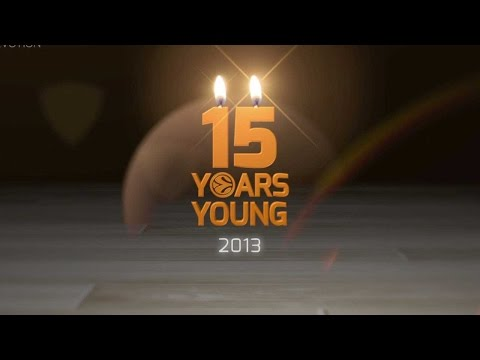 15 Years Young: 2013, Olympiacos Piraeus