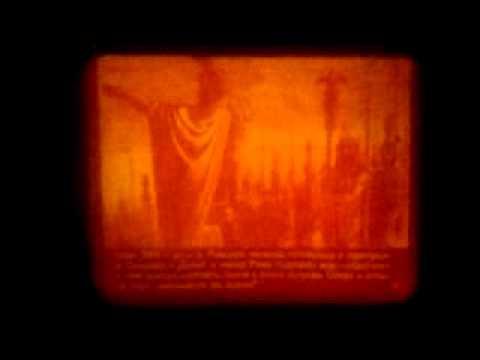 Войны Рима с Карфагеном диафильм