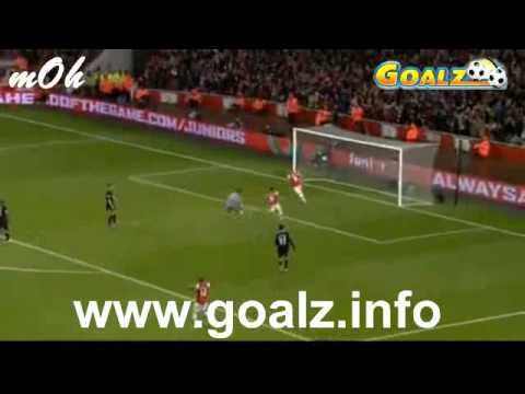 Arsenal Vs Wigan Athletic 4-1 14.05.2013 Highlights HD