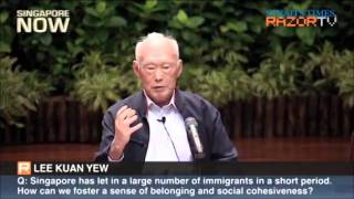 Video MM Lee with his jovial question MP3, 3GP, MP4, WEBM, AVI, FLV September 2018