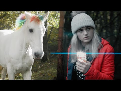 Short Film - Do You Believe In Unicorns | This Esme