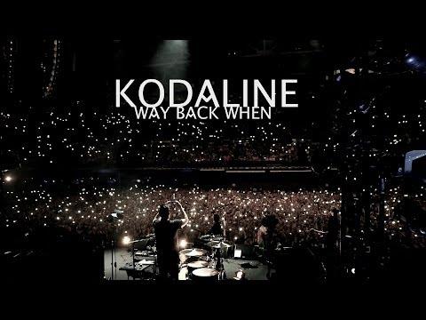 Behind the Scenes | Kodaline On Tour