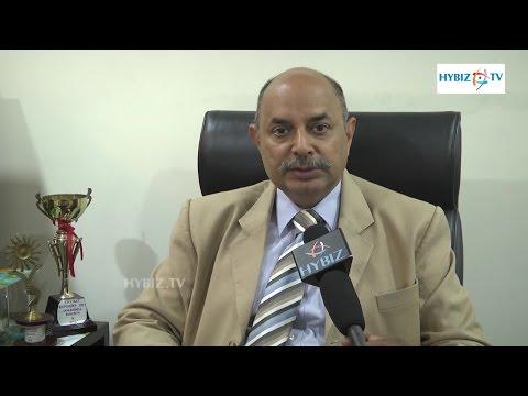 , Rohit Ahuja GM of Golkonda Resorts and Spa