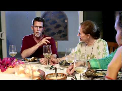 """Mexico: One Plate At A Time Season 8 Vignette """"Chef's Table Director's Cut"""""""
