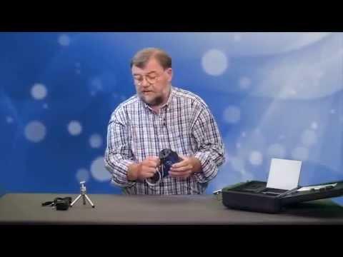 Video sui termometri a infrarossi e sui termometri a contatto