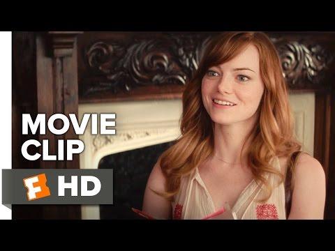 Irrational Man Movie CLIP - Randomness and Chance (2015) - Joaquin Phoenix, Emma Stone Movie HD