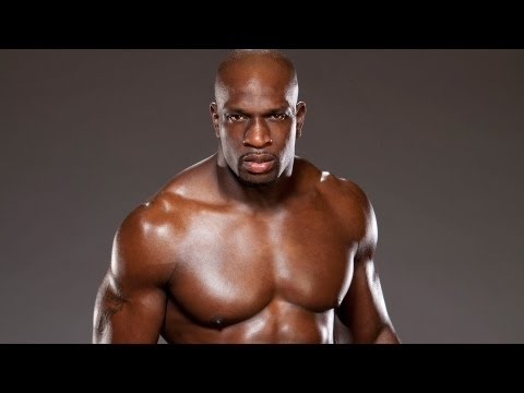 0 Titus ONeil Interview   The Prime Time Players, Chasing Tag Team Gold, Football