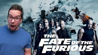 Nonton Fate of the Furious Breaks All-Time Box Office Record - Box Office Film Subtitle Indonesia Streaming Movie Download