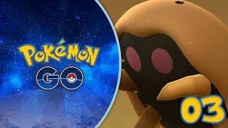 Pokemon GO - Resurrecting Fossils! | Episode 3 w/ The Pokemon Evolutionaries by The Pokémon Evolutionaries