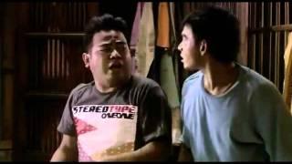 Komedi Horor - Hantu Tanah Kusir - Part 3