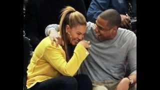 Beyonce & Jay Z - Halo