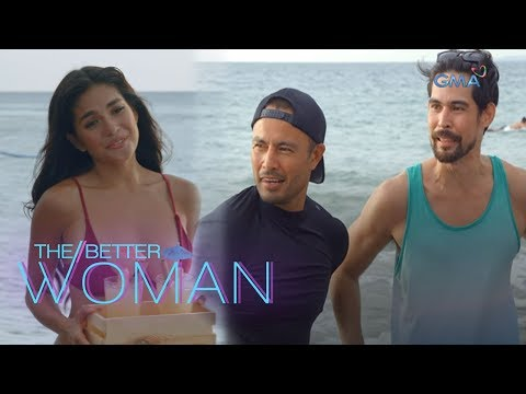 The Better Woman: Juliet Makes The First Move | Episode 14