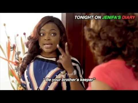 JENIFA'S DIARY SEASON 6 EPISODE 5-TONIGHT on NTA and STV