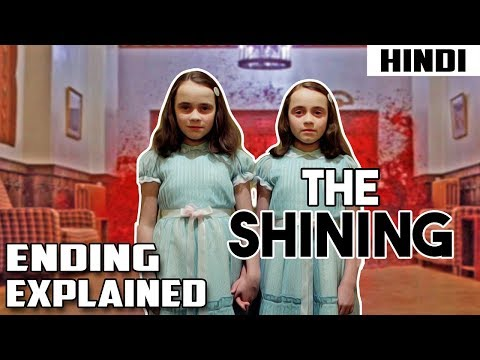 The Shining (1980) Ending Explained
