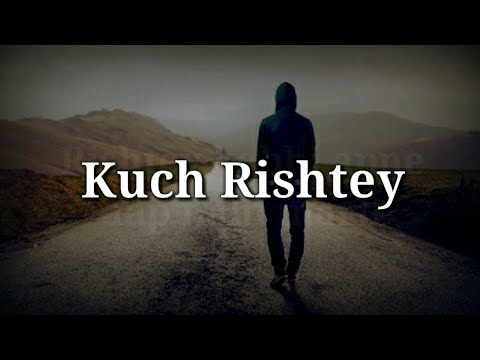 Thank you quotes - Very heart touching video  Best hindi love quotes  Kuch Rishtey