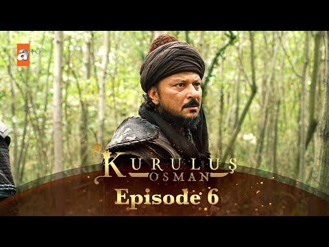 Kurulus Osman Urdu | Season 2 - Episode 6