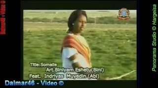 Hees Somali - Xabashi