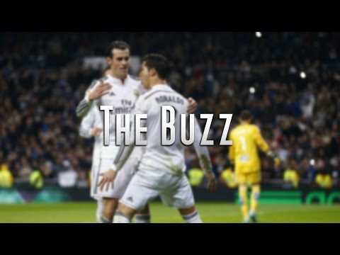 Cristiano Ronaldo - The Buzz | Goals & Skills 2008-2015 | HD