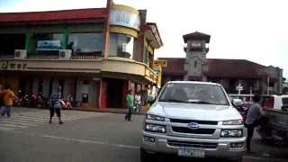 Zamboanga City Philippines  City new picture : Walk Through Downtown Zamboanga City