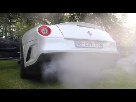 BEST of Revving SOUNDS 2011 - LOUD SOUNDS!!