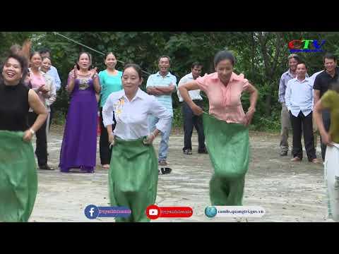 Ngày hội NTM trên quê hương Cam Lộ