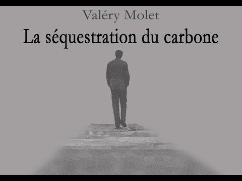 La séquestration du carbone, Valéry Molet
