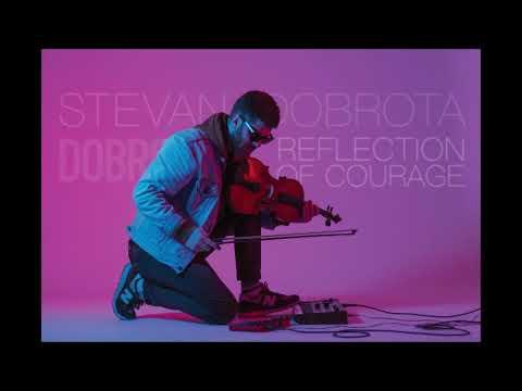 Stevan Dobrota predstavlja 'Reflection of Courage'