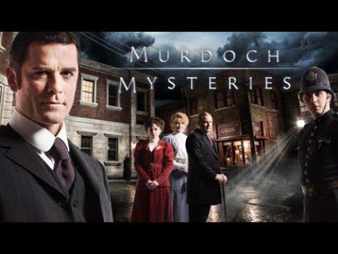 Murdoch Mysteries S10E04