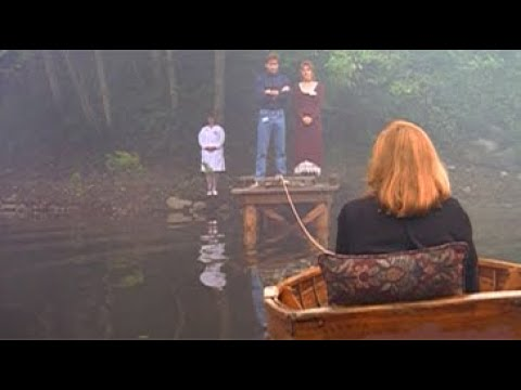 X Files Season 2 Episode 8 One Breath Spoiler Discussion Review