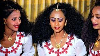 Gebru Gebremedhin - Beal Kebero   ባዓል ከበሮ - New Ethiopian Tigrigna Music 2017 (Official Video)