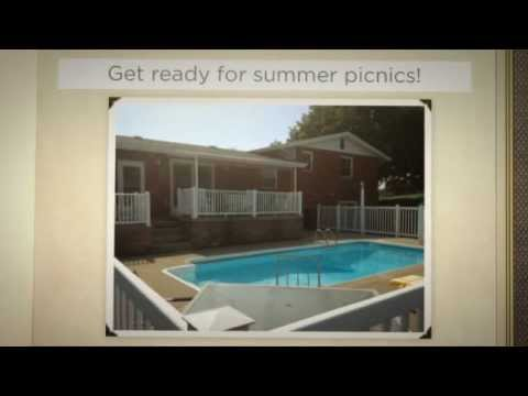 Multi Level Home for Sale in Fallowfield Township, Pittsburgh, PA
