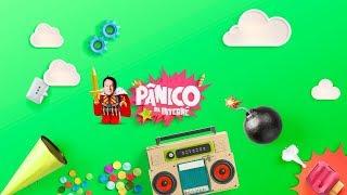 Pânico na Band - PÂNICO NA JOVEM PAN   AO VIVO