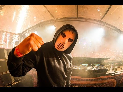 Angerfist At Harmony Of Hardcore 2019 - FULL VIDEO LIVESET