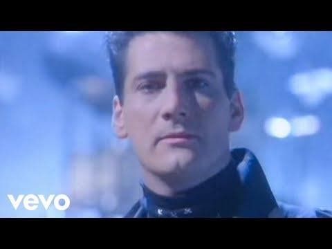 Spandau Ballet - Through the Barricades (Official Video)