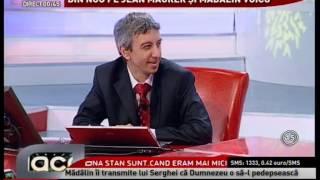 Serghei Mizil si Florian Bichir in razboi cu Madalin Voicu si Jean Maurer 8