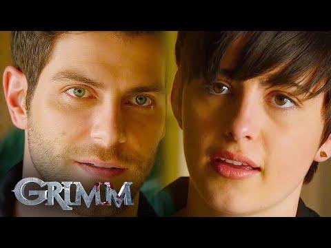 Trubel Leaves Nick    Grimm