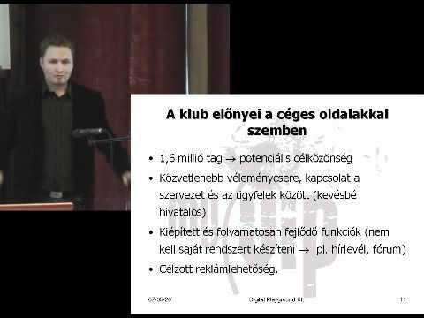 Holman Endre: myVIP – határok nélkül