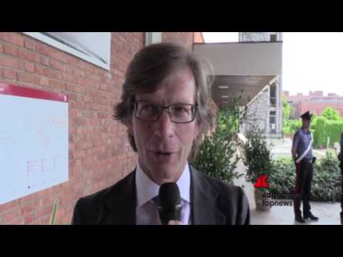Intervista a Fulvio Renoldi Bracco Amministratore delegato Bracco Imaging...