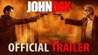 Nonton John Day Official Trailer   Naseeruddin Shah  Randeep Hooda Film Subtitle Indonesia Streaming Movie Download