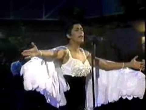 La Bruja - Eugenia Leon (Video)