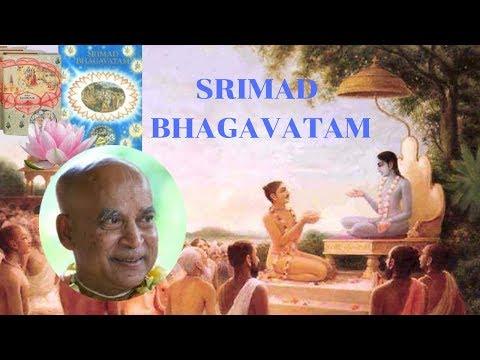 Srimad Bhagavatam :HH Subhag Swami
