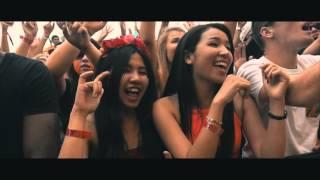 Steve Aoki- Hysteria [Live Video]