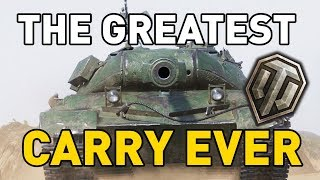 """World of Tanks - WZ-111 5A. Today IRazRI of the NA server is going to have to carry harder than anyone before in the T10 Chinese heavy the WZ-111 5A.SUBSCRIBE for more videos!: ►https://goo.gl/5VIiJnT-SHIRTS: ►https://goo.gl/s2OINqLIVESTREAMS: Tuesdays, Thursdays and Sundays for 5 hours+ Starting @ 18:00-CET / 17:00-GMT / 12:00-EST►http://www.twitch.tv/quickybabyTwitter ►http://www.twitter.com/quickybabyFacebook ►http://www.facebook.com/quickybabyI'm partnered with G2A, get the latest games at the best prices! ►3% cashback using MY code: ►BABY◀ https://www.g2a.com/r/quickybabyQuickyBaby's FAQ►https://goo.gl/4Mi8wj___World of Tanks is a Free 2 Play online game published by Wargaming and is available as a free download here:https://goo.gl/AcgARAUse invite code """"QUICKYBABY4WOT"""" to get a T-127 with a 100% crew, 500 gold, 7 days premium, and a gun laying drive!"""