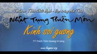 Kinh Soi Gương - Nhật Tụng Thiền Môn