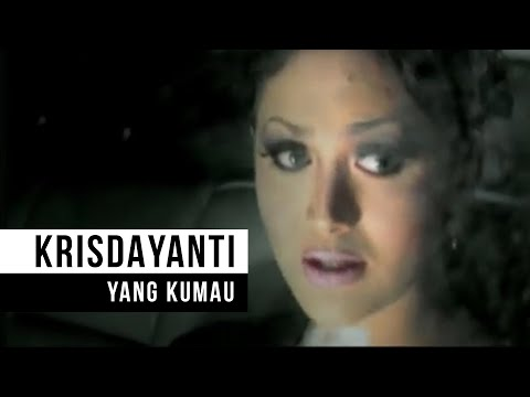 Krisdayanti - Yang Kumau (Official Music Video)