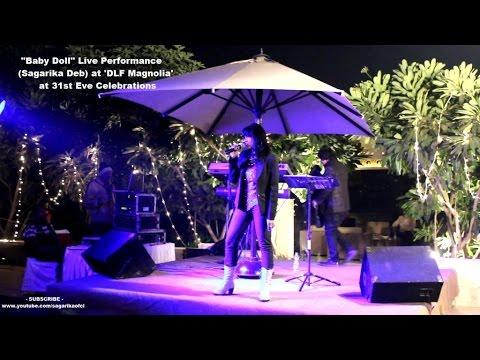 Baby Doll | Live Performance | Sagarika Deb